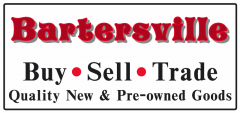Bartersville - Buy, Sell & Trade - Quality New & Pre-owned Goods - Langdon, Alberta