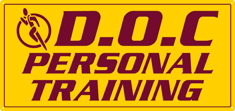 D.O.C. Personal Training - Langdon, Alberta