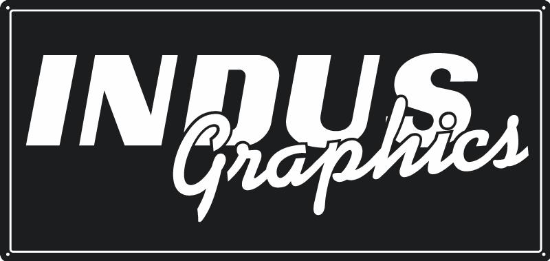 Indus Graphics - Langdon, Alberta