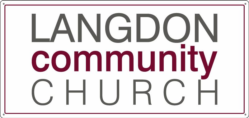 Langdon Community Church - Langdon, Alberta