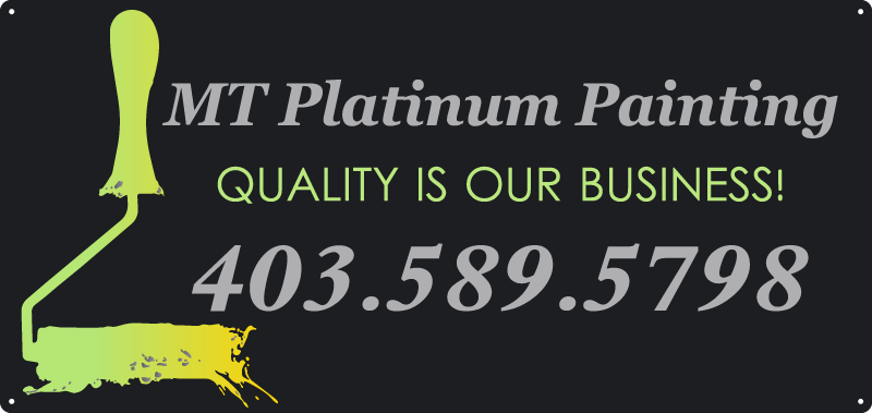 MT Platinum Painting (Quality is our Business) - Langdon, Alberta