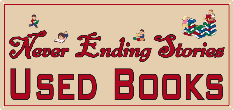 Never Ending Stories Used Books - Langdon, Alberta