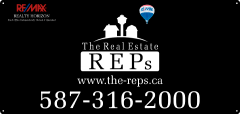 The Real Estate REP's - Langdon, Alberta