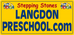 Stepping Stones Langdon Preschool - Alberta