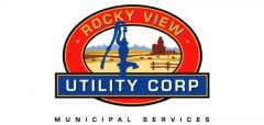 Rocky View Utility Corp - Municipal Services - Langdon, Alberta