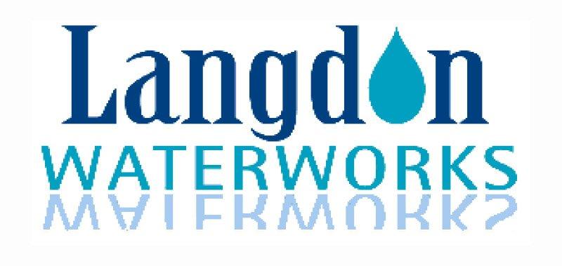 Langdon Waterworks