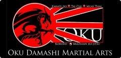 OKU Damashi Karate