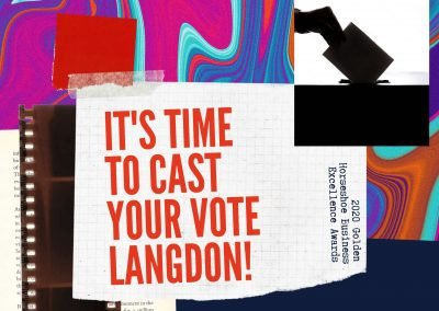 Voting is now Open!