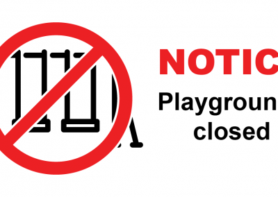 County Playgrounds