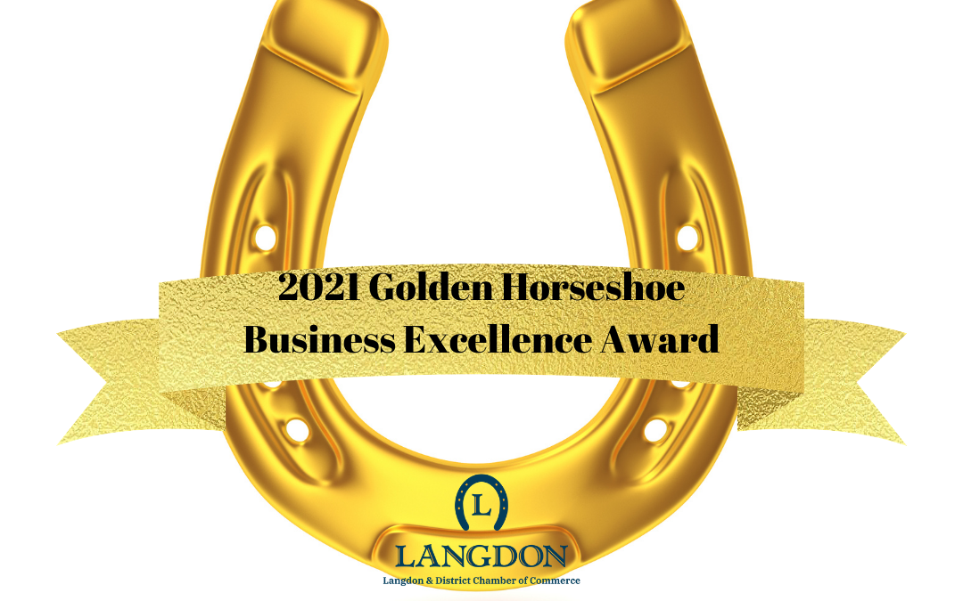 2021 Golden Horseshoe Business Excellence Awards